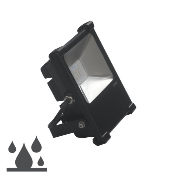 70W Ultra High performance IP65 LED Nichia® Flood Light - Direct Replacement for 150W SON / 150W MHL Metal Halide