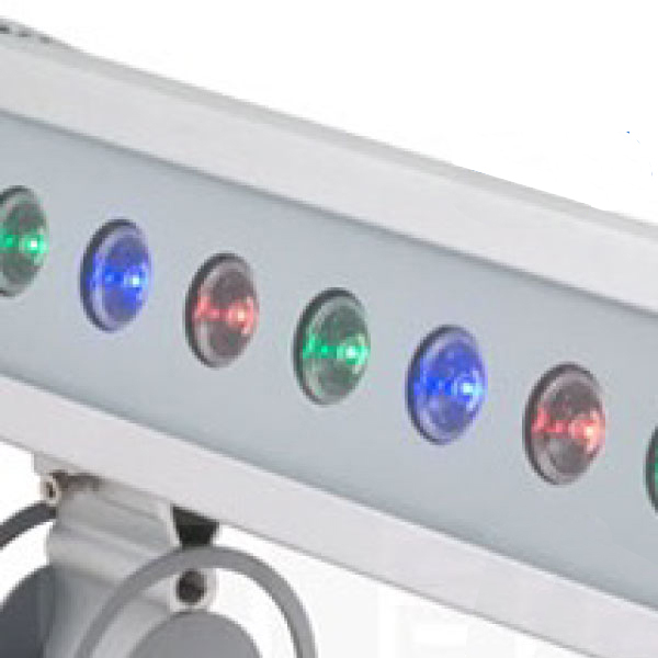 Colour Changing Led Wall Washer