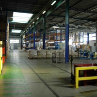 Task Intensive Areas such as Factories & Production Lines Require a High CRI - which LED based Luminaires can provide