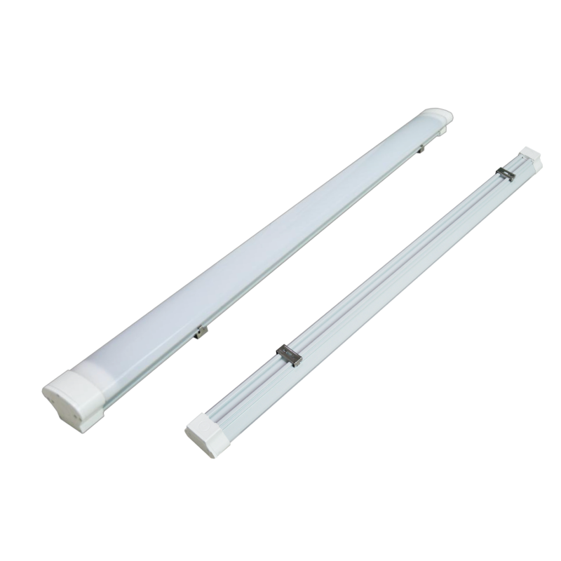 4ft 1200mm 1 2m Twin Complete Led Ip66 Weather Proof