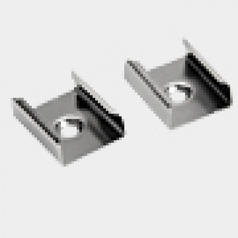 Slim Aluminium Channel Profile For Led Strip Series C