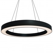 Round LED Lighting