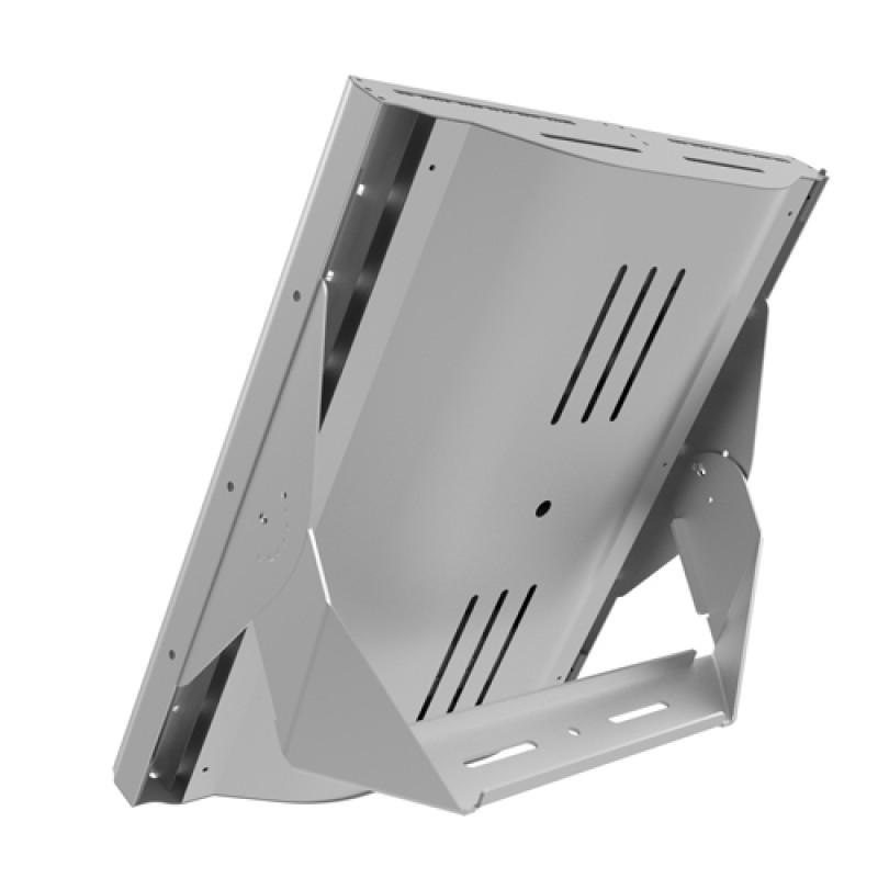 Led Flood Light For High Mast: LED High Mast Light 900W / 108,000lm IP65, IK09 [Symmetric