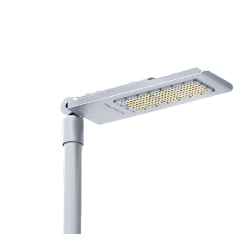 Warehouse Lighting Lux Levels Uk: 40W/4,600lm LED Street Light Replacing 70W SON Lamps